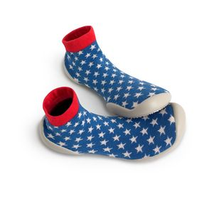 Chaussons American Flag