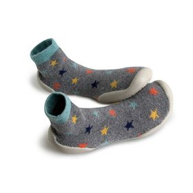 CHAUSSONS CHAUSSETTES CACHEMIRE PLANET
